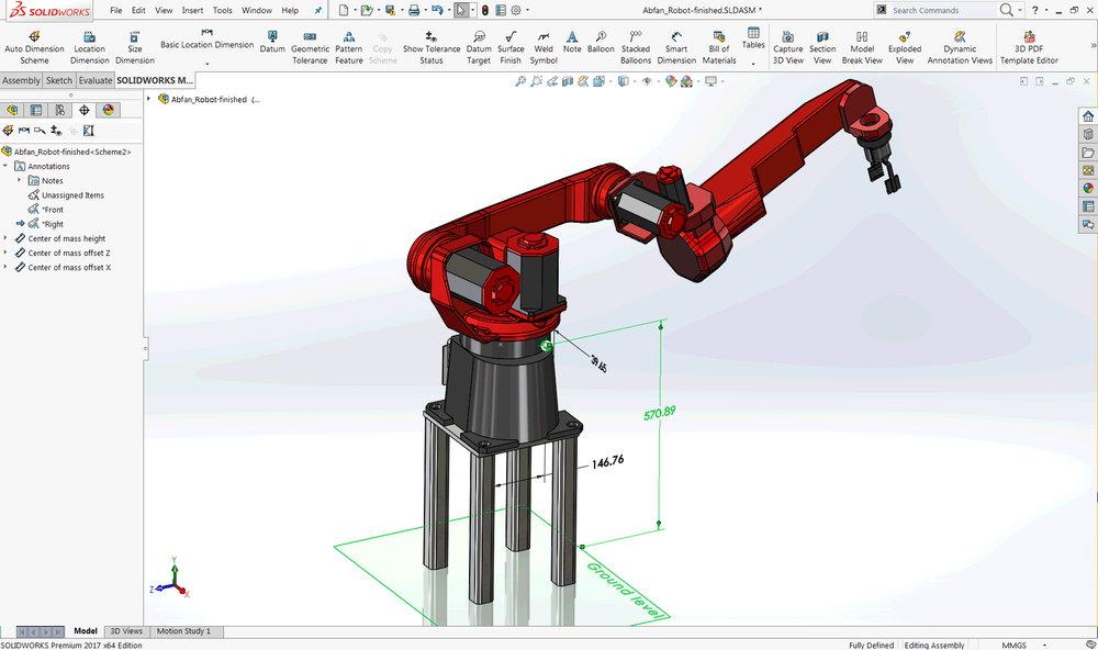 SolidWorks Premium 2017 SP3 Full X64 多语言中文注册版- 3D设计
