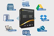 Iperius Backup 4.63 多语言中文注册版-数据备份软件-联合优网