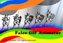 Falco GIF Animator 4.5 注册版-GIF动画创作编辑工具-联合优网