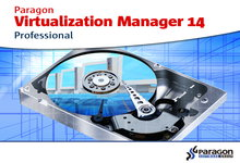 Paragon Virtualization Manager 14 Professional 10.1.21.165 x86/x64 注册版-联合优网