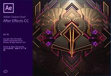 Adobe After Effects CC 2017 v14.2.1.34 Win/Mac 多语言中文注册版-联合优网