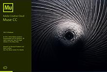 Adobe Muse CC 2017.0.3.20 Win/Mac多语言正式注册版 - 网页设计工具-联合优网