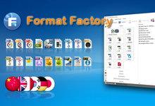 FormatFactory v4.4.0.0 多语言中文正式版-格式工厂-音视频转换-联合优网