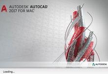 Autodesk AutoCAD v2017.2 for Mac 注册版附注册机-联合优网