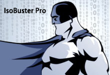 IsoBuster Pro v4.3 Build 4.3.0.00 多语言中文注册版附注册码-联合优网