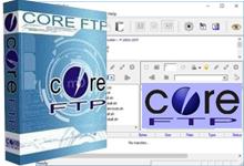 Core FTP Pro v2.2 Build 1909 x86/x64注册版附注册码-FTP客户端-联合优网