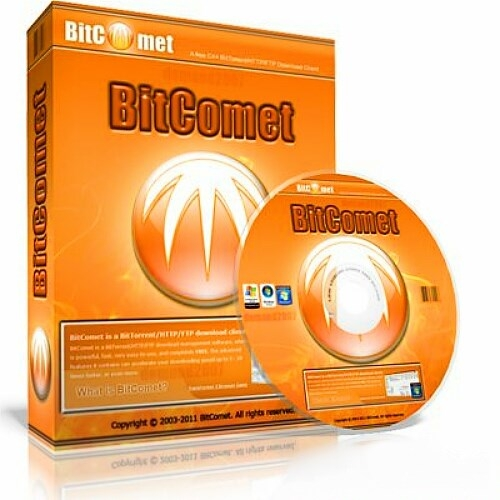 BitComet v1.69 Stable 多语言中文正式版-(比特彗星) BT下载工具