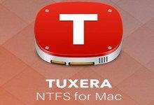 Tuxera NTFS 2016.1 MacOSX 多语言中文注册版-联合优网