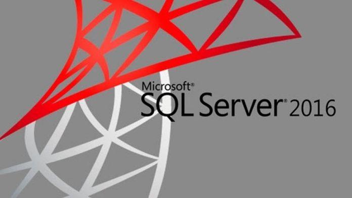 SQL Server 2016 with Service Pack 1 (SP1)MSND正式版ISO镜像-简体中文/繁体中文/英文