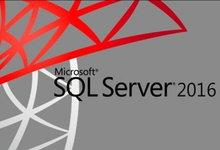 SQL Server 2016 with Service Pack 1 (SP1)MSND正式版ISO镜像-简体中文/繁体中文/英文-联合优网