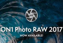 ON1 Photo RAW 2017 11.0.2.3518 注册版附注册机-RAW图片处理软件-联合优网