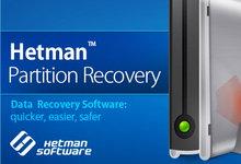 Hetman Partition Recovery 2.5 多语言中文注册版-分区恢复工具-联合优网