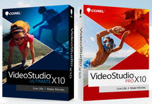 Corel VideoStudio Ultimate X10 v20.0.0.137 多语言中文正式注册版-会声会影X10-联合优网