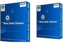 Wise Disk Cleaner 9.43.659 + Portable 多语言中文版-垃圾清理工具-联合优网
