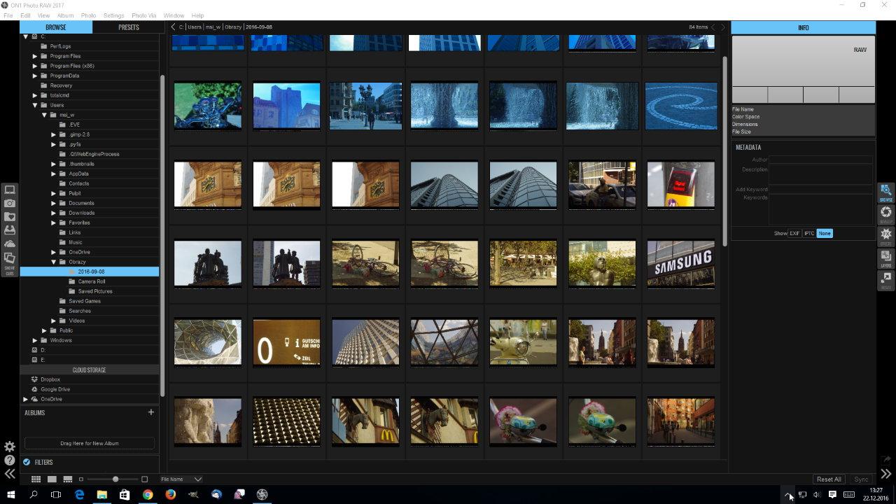 ON1 Photo RAW 2017 11.0.2.3518 注册版附注册机-RAW图片处理软件