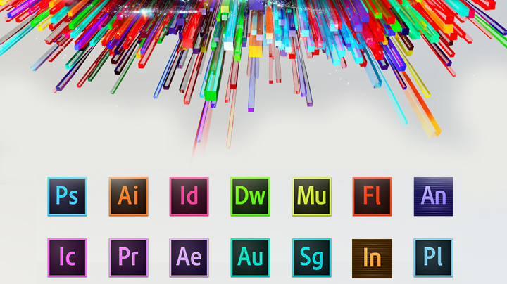Adobe Creative Cloud 2017 Master Collection Updated Feb 2017