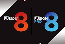 VMware Fusion Pro v8.5.8 Build 5824040 多语言中文注册版附注册码-Mac平台最强大虚拟机-亚洲在线