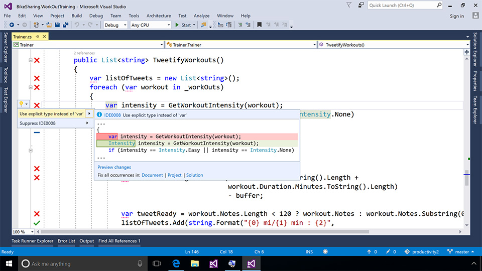 Visual Studio 2017 v15.8 正式版附注册码Key-简体中文/繁体中文/英文版