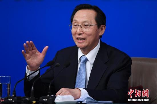 农业部长韩长赋:中国未批准任何转基因粮食作物商业化种植