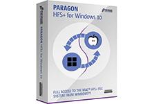 Paragon HFS+ for Windows v11.3.158 多语言中文注册版-联合优网