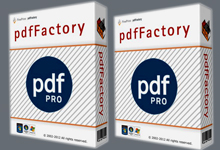 pdfFactory Pro/Server v6.20 多语言中文注册版-PDF打印机-联合优网
