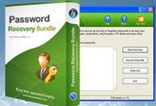 Password Recovery Bundle 2018 Enterprise Edition 4.6 注册版附注册机-密码破译工具包-联合优网