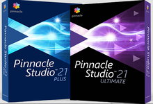 Pinnacle Studio Ultimate v21.2.0 x86/x64注册版-品尼高视频编辑-联合优网