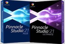 Pinnacle Studio Ultimate v21.2.0 x86/x64注册版-品尼高视频编辑-在线视频久久只有精品