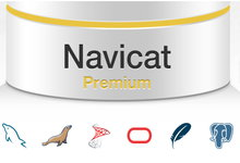 Navicat Premium v12.1.10/12.1.13 Win/Mac 简体中文/繁体中文/英文注册版-数据库管理工具-联合优网