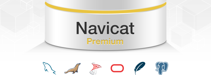 Navicat Premium v12.1.9/12.1.13 Win/Mac 简体中文/繁体中文/英文注册版-数据库管理工具