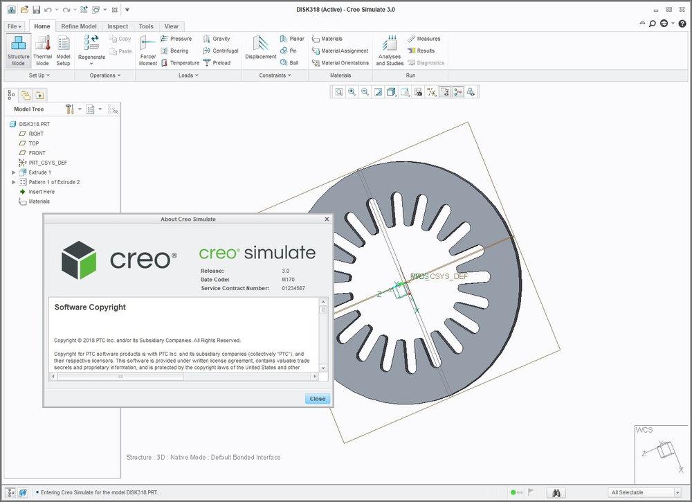 PTC Creo v3.0 M190 x86/x64 多语言中文注册版 - 2D/3D设计软件