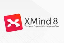 XMind 8 Pro 3.7.9 Build 201912052356 多语言中文注册版-联合优网