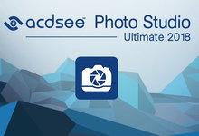 ACDSee Photo Studio Ultimate 2018 v11.2 Build 1309 中文正式注册版附注册机附汉化补丁-图像管理-联合优网