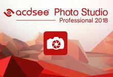 ACDSee Photo Studio Pro 2018 v11.2 Build 888 中文正式注册版附注册机附汉化补丁-图像管理-联合优网