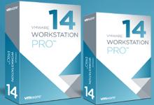 VMware Workstation Pro v14.1.3 Build 9474260 多语言中文正式注册版-联合优网