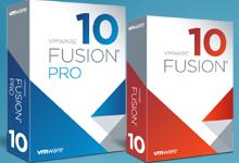 VMware Fusion Pro v10.1.3 Build 9472307 多语言中文正式注册版-联合优网
