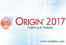 Originpro 2017 SR2 x86/x64 中文注册版-图形可视化和数据分析软件-联合优网