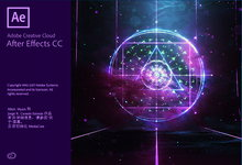 Adobe After Effects CC 2018 v15.0.0.180 x64 Win/Mac 多语言中文注册版-视频特效编辑-联合优网
