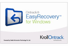 Ontrack EasyRecovery Professional/Technician v12.0.0.2 多语言中文注册版-联合优网