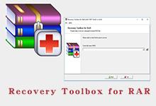 Recovery Toolbox for RAR v1.4.0.0 注册版-RAR文件修复工具-联合优网
