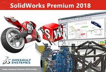 SolidWorks Premium 2018 SP 3.0 Full x64 多语言中文正式注册版-联合优网