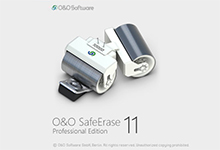 O&O SafeErase Pro Edition v11.4 Build 203 x86/x64 注册版附注册码-文件安全删除工具-联合优网