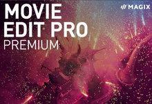 MAGIX Movie Edit Pro Premium 2019 v18.0.1.205 注册版-视频编辑-联合优网
