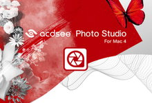 ACDSee Photo Studio for Mac 4 v4.4.923 正式注册版-Mac图像管理-联合优网