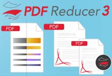 ORPALIS PDF Reducer Pro v3.0.20 注册版-实用的PDF文件优化工具-联合优网