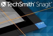 TechSmith SnagIt v2020.1.1 Build 5510 注册版附注册码-屏幕捕获工具-联合优网