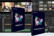 Grass Valley EDIUS Pro 9.20 Build 3340 多语言中文正式版-联合优网