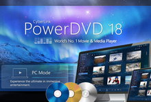 Cyberlink PowerDVD Ultra v18.0.2307.62 多语言中文注册版-联合优网