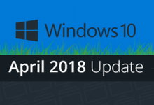 Windows 10 Version 1803 (April 2018 Update) 2018四月更新版RS4正式版ISO镜像-简体中文/繁体中文/英文-联合优网