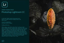 Adobe Photoshop Lightroom Classic CC 2018 v7.5.0.10 Final x64 Win/Mac 多语言中文注册版-联合优网